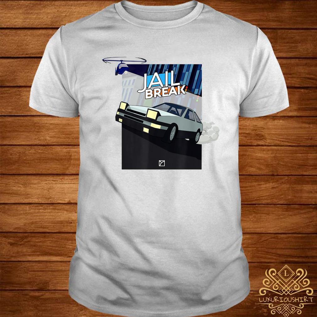 Jailbreak Spotlight Shirt