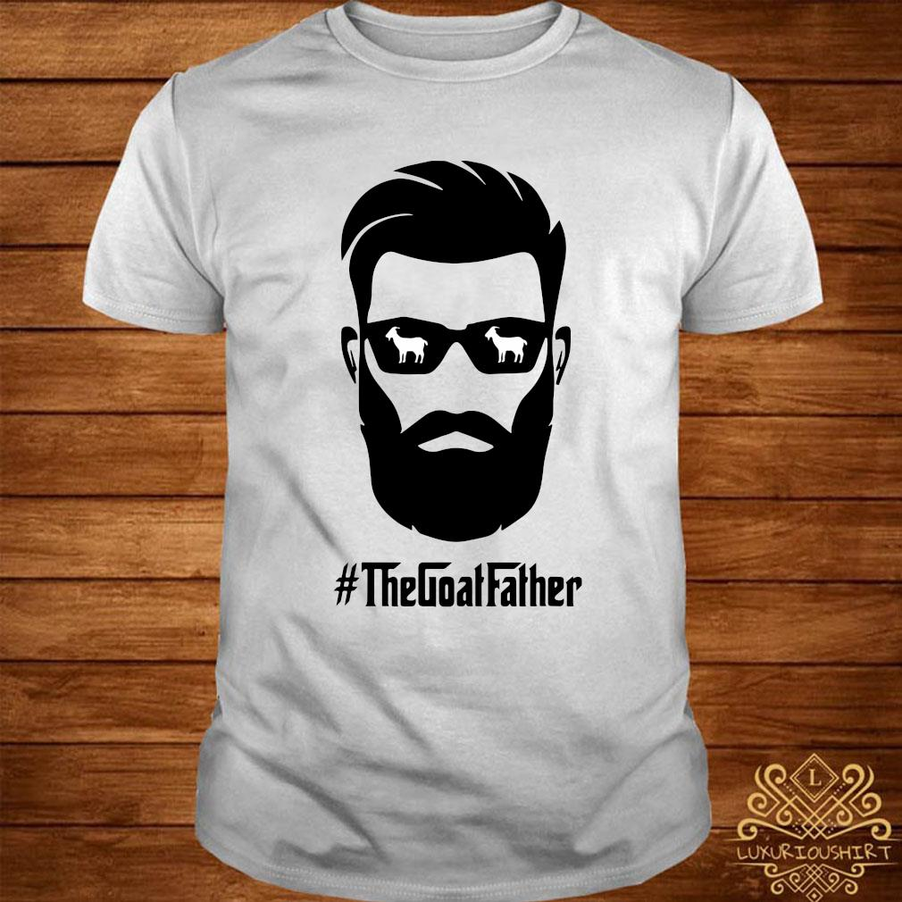 The Goat Father Shirt