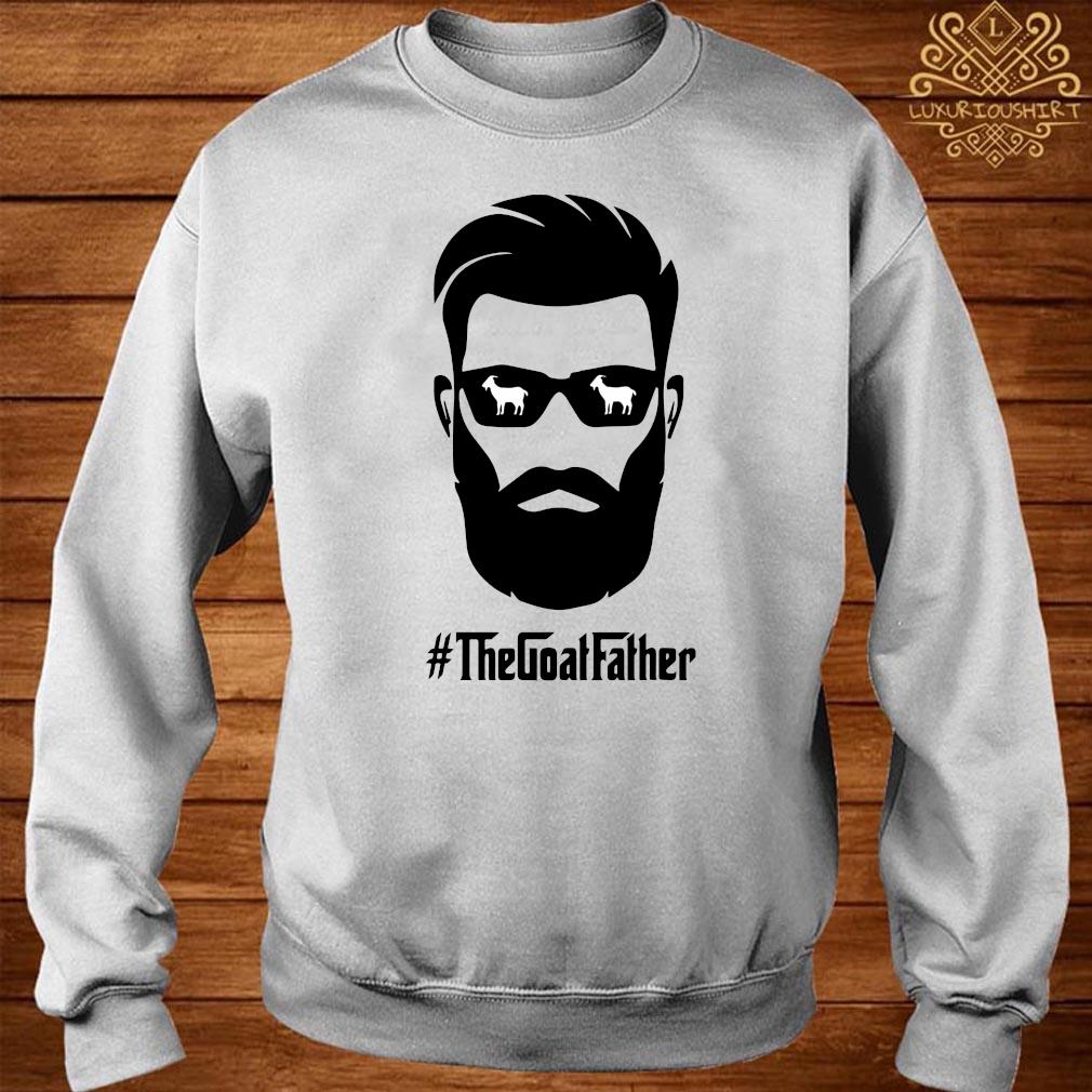 The Goat Father Shirt sweater