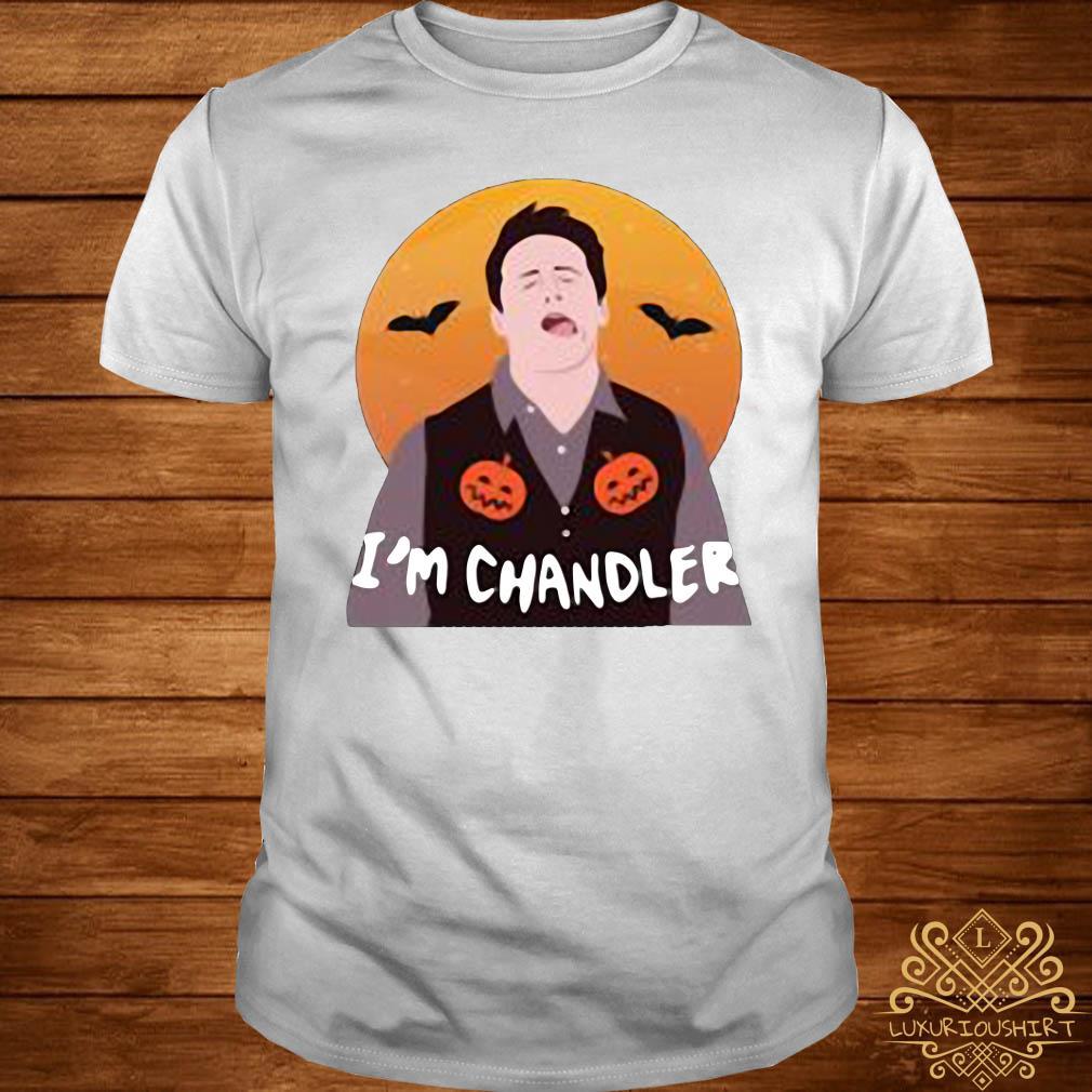 Friends Joey I'm Chandler Shirt