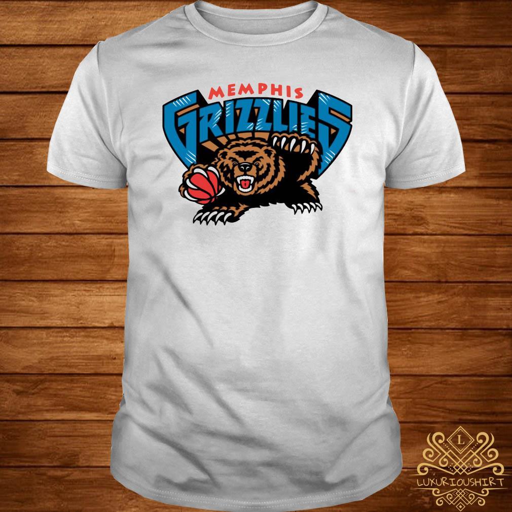 Desmond Bane Memphis Grizzlies Shirt