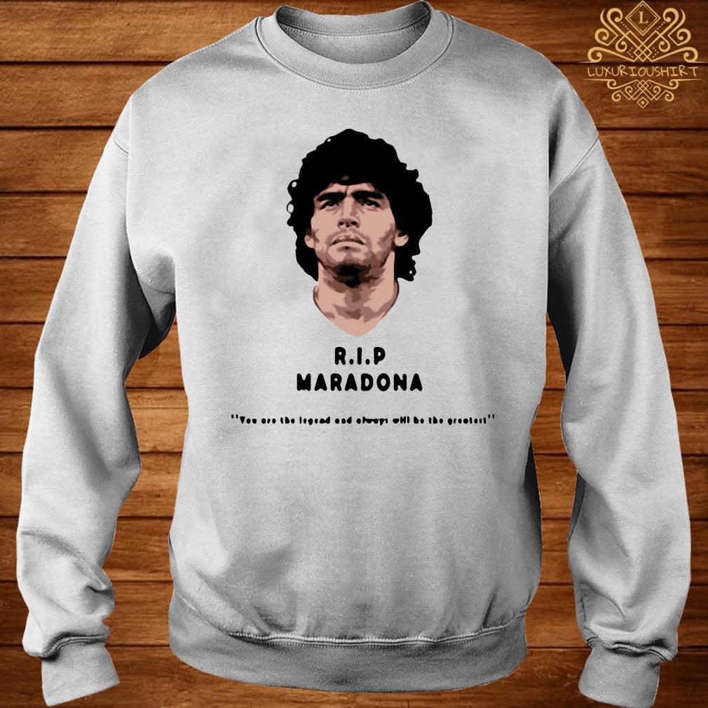 Diego maradona 1960-2020 Shirt sweater
