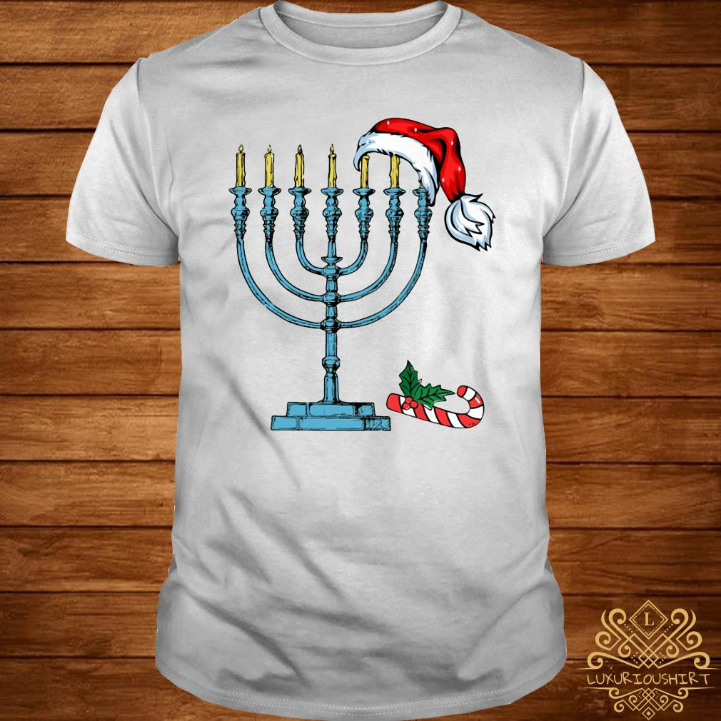 Hanukkah Christmas Shirt