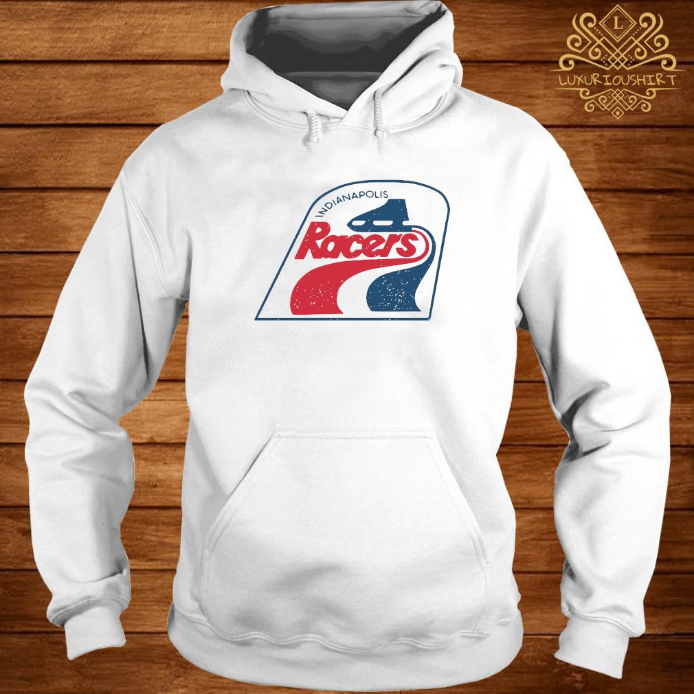 Indianapolis Racers Hockey Shirt hoodie