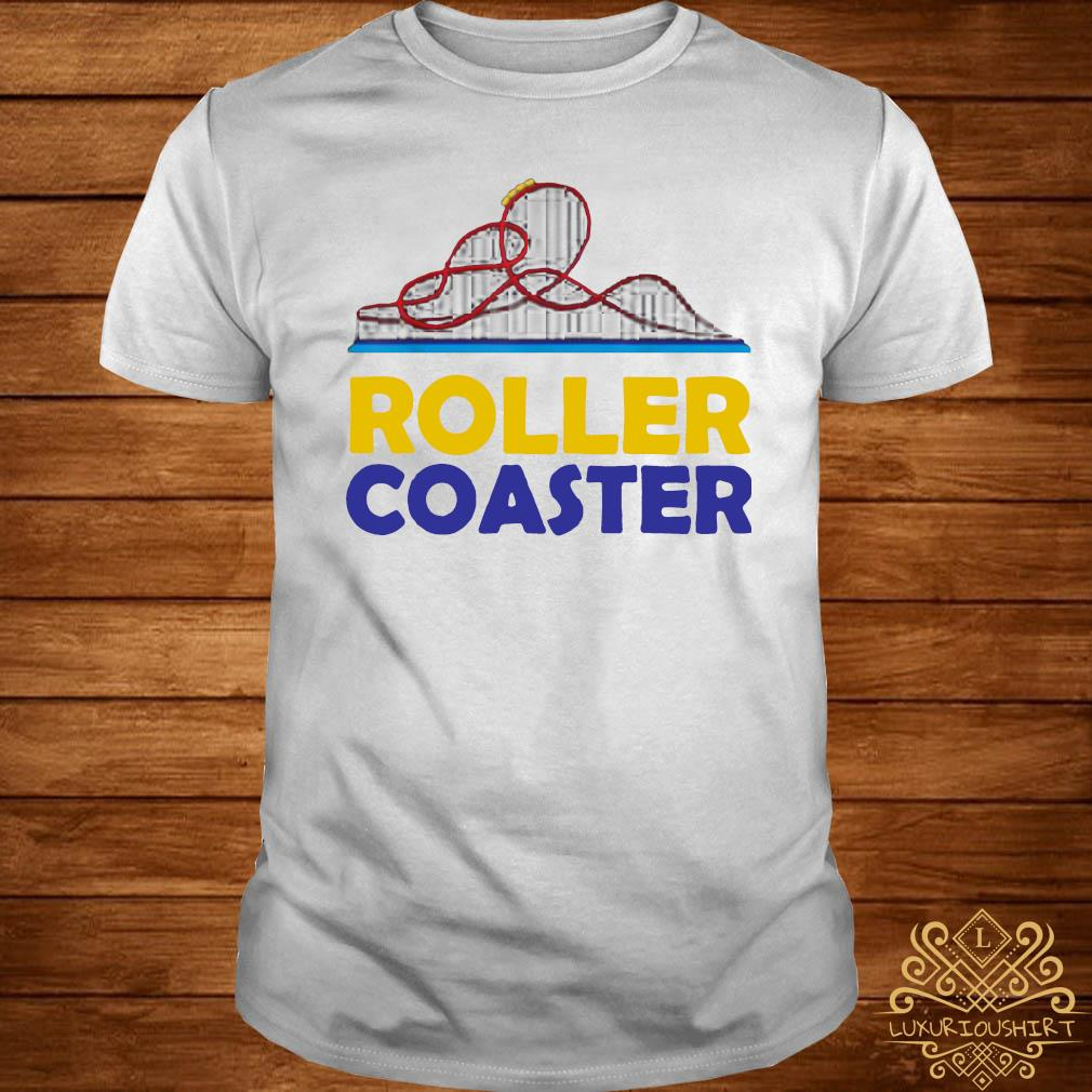 Rollercoaster Love Shirt
