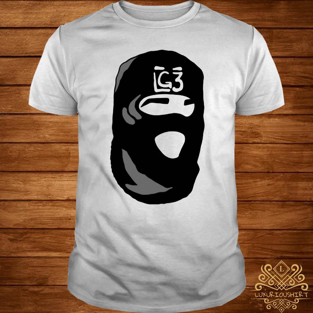 Dasgasdom3 Merch Shirt